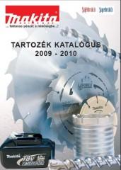 Makita tartozék katalógus - 1000 Aprócikk Barkácsbolt