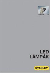 Stanley led lámpák - 1000 Aprócikk Barkácsbolt