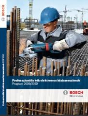 Bosch ipari szerszámgép katalógus - 1000 Aprócikk Barkácsbolt