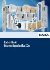 Kaba-Elzett katalógus - 1000 Aprócikk Barkácsbolt