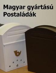 Magyar gyártású postaládák - 1000 Aprócikk Barkácsbolt