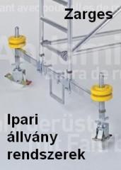 Ipari állványrendszerek - 1000 Aprócikk Barkácsbolt