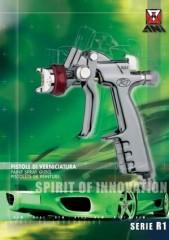 Festékszóró pisztolyok R1 széria - 1000 Aprócikk Barkácsbolt