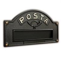 GLI OTTONI Rustica postaláda-panelek - 1000 Aprócikk Barkácsbolt