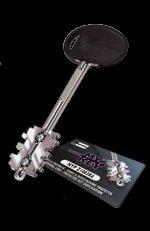 MyKey-kulcsos kódolható zárszerkezet - 1000 Aprócikk Barkácsbolt
